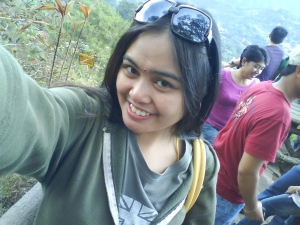 Minesview Park, Baguio (Feb '09)