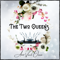 The Two Queens (A Kytharian Crown Story)